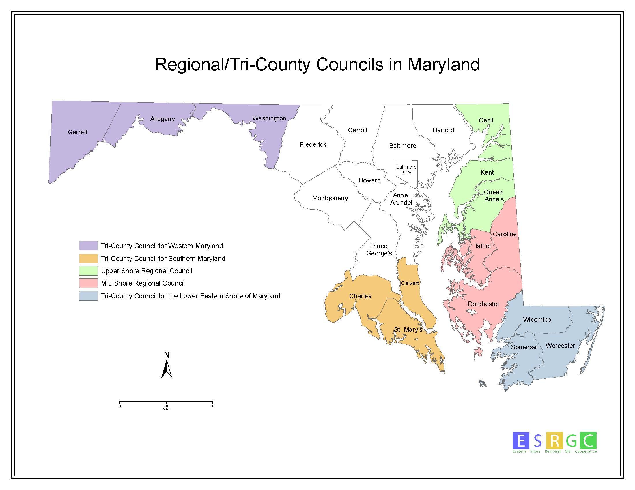 RegionalCouncilsMD